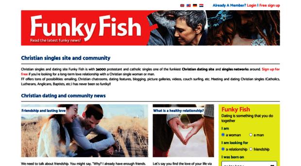 Review of Plenty Of Fish: Put On Your HazMat Suit!