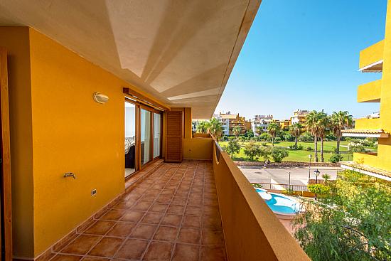 Купить квартиру в испании вторичный рынок