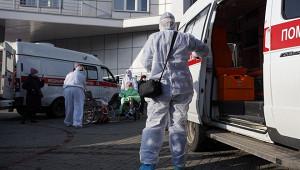 Скончались пять пациентов больницы, гдепроизошёл взрыв