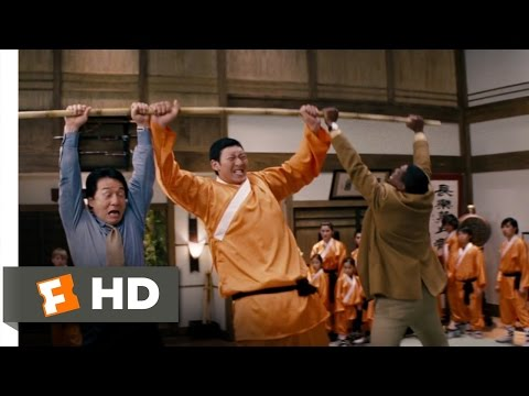 Rush Hour 1 Full Movie Download In Hindi - Movieon