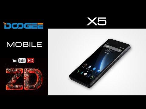 Doogee x5 download