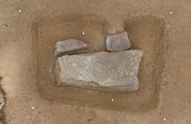 ВоФранции нашли таинственный 6000-летний монолит