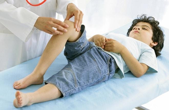 У ребенка болят ножки в 2 года - Вопрос