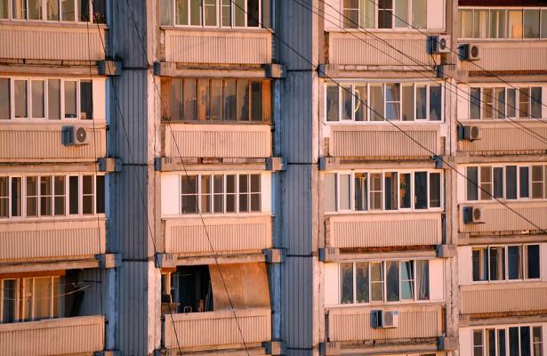 ВМоскве вырос спрос насовместную аренду квартир