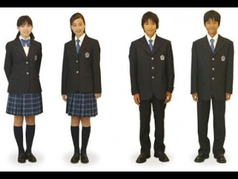 School uniform research