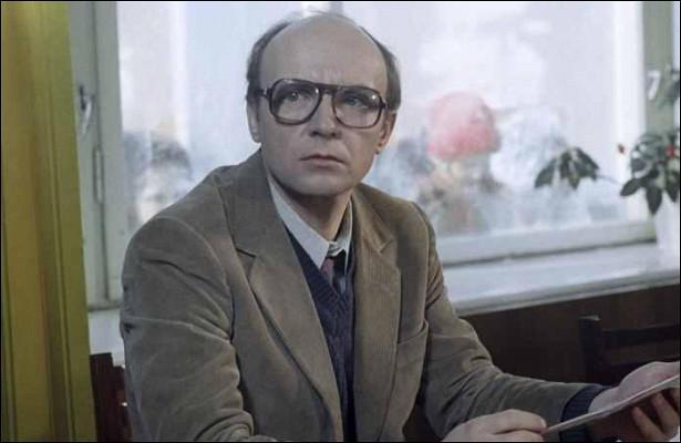ВМоскве прошло прощание ссоветским актером Андреем Мягковым