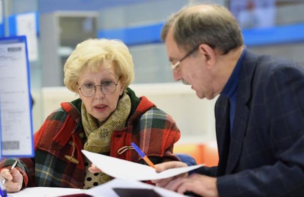 Лидер Партии пенсионеров высказался опенсионной реформе