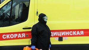 Пациентка умерла после поездки скорой потрем больницам вКрыму