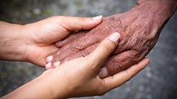100-летний мужчина раскрыл секрет долголетия