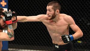 Боец UFCУланбеков перенесет операцию поудалению аппендикса