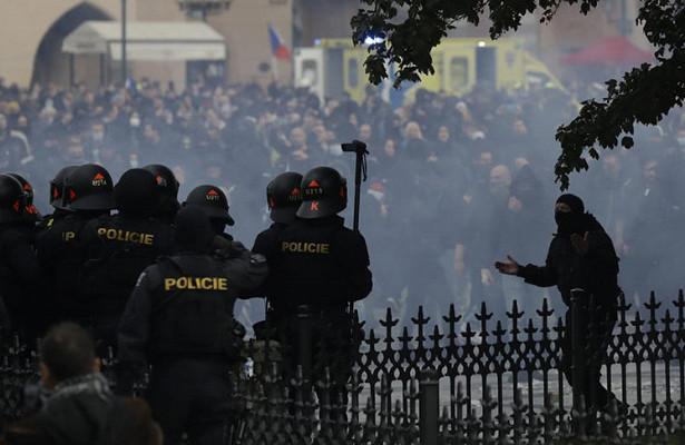 Минск отказался возбуждать дело из-засмерти протестующего