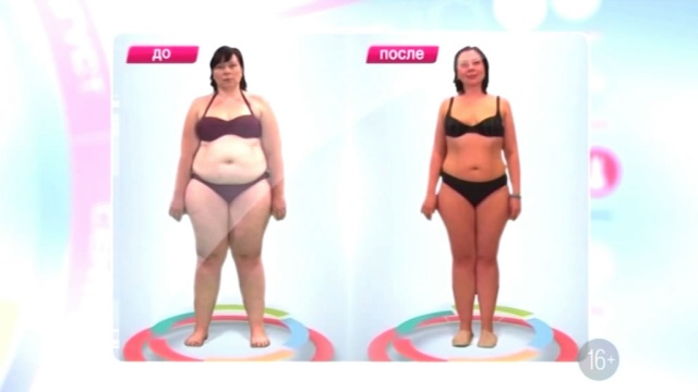 Смотреть передачи о похудении диетах онлайн