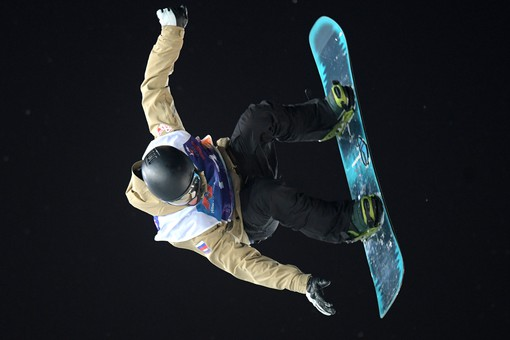 Тутан завоевал золотую медаль Олимпиады вбиг-эйре
