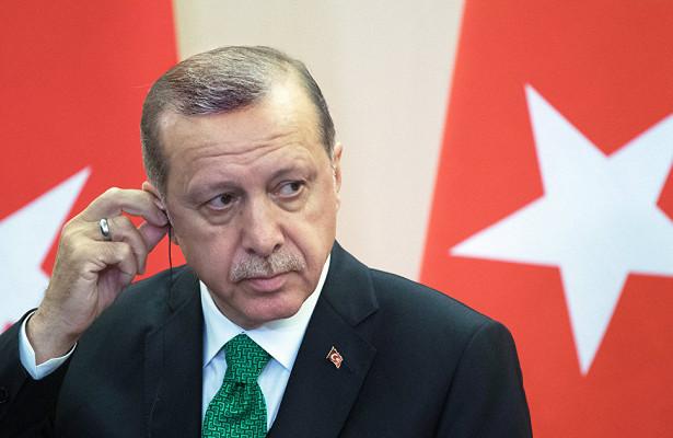 Sabah (Турция): важные заявления президента Реджепа Тайипа Эрдогана наоткрытии осенней сессии ВНСТ
