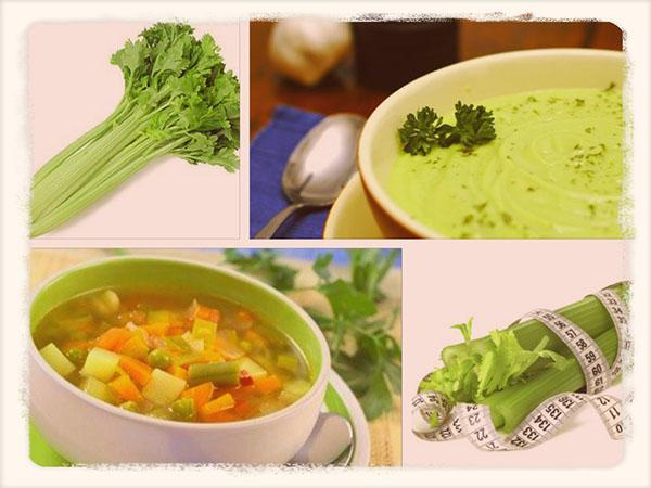 Диетические супы для похудения и фото рецептов