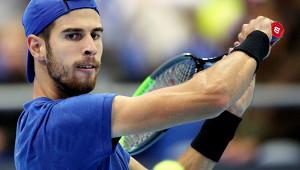 Известный российский теннисист заразился коронавирусом