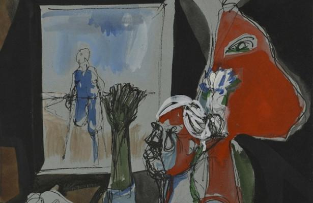 Почему нужно увидеть работы Александра Семенцова вРусском музее?