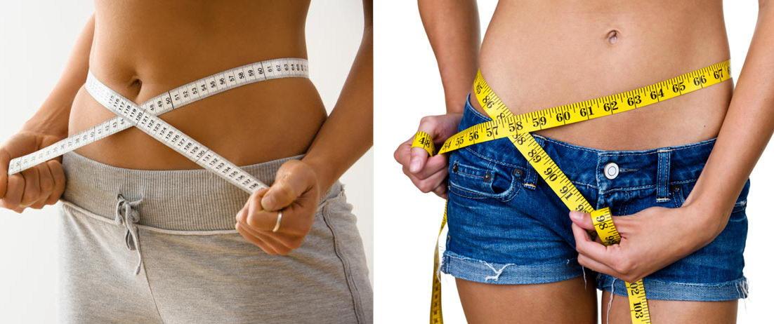 Быстрый и недорогой способ похудеть