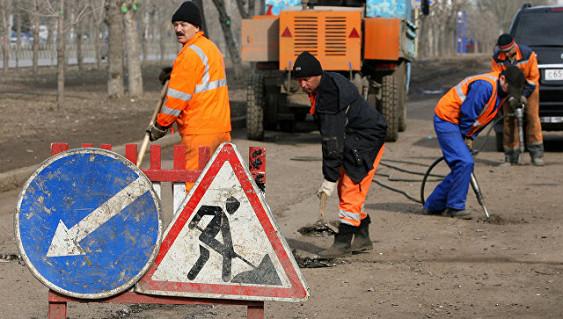 Пензенский губернатор призвал наказывать за срыв сроков ремонта дорог