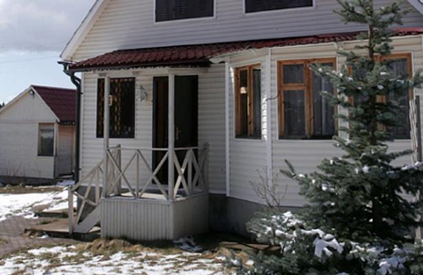 Жители Санкт-Петербурга скупили жилье загородом