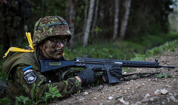 Глава эстонского спецназа предрек российской армии гибель вТаллине