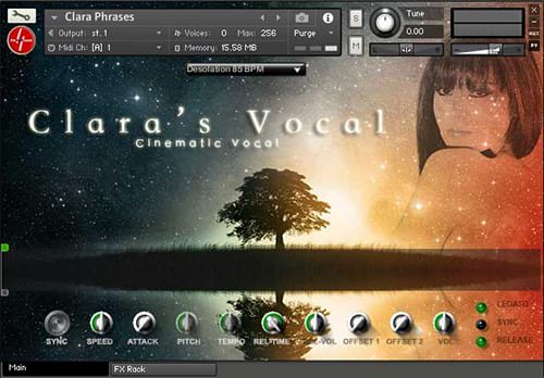 V-Vocal in Sonar Platinum? - Cakewalk Forums