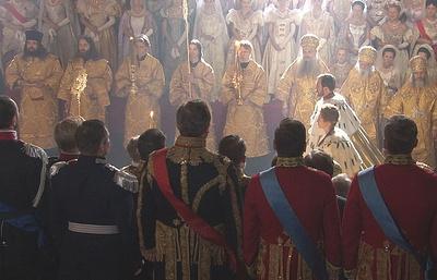 Царскосельский музей открывает выставку костюмов фильма Алексея Учителя «Матильда»