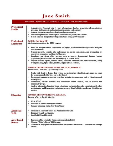 Write my to write a resume