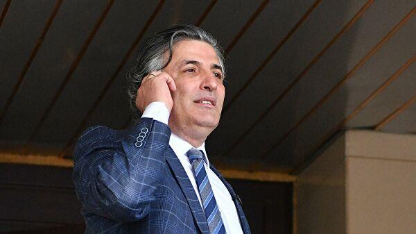 Пашаев планирует участвовать ввыборах вГосдуму