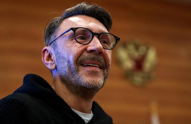 Шнуров сравнил Стаса Михайлова сКадыровым