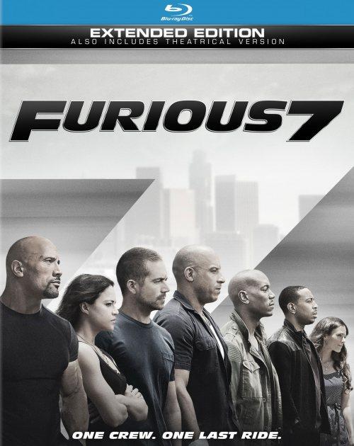Furious 7 (2015) - Cast Crew - IMDb