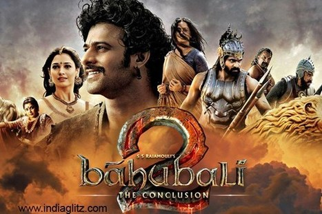 Bahubali 2 Full Movie Watch Online - MusicandVideos