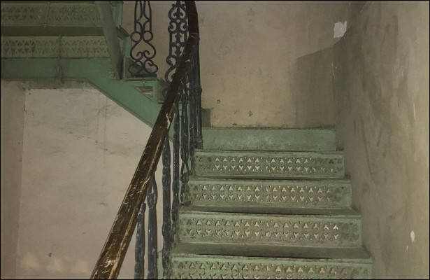 Музей Эльдара Рязанова вСамаре станет трехэтажным