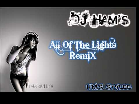 All of the lights remix