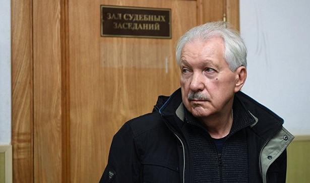 Судотправил поддомашний арест бывшего главу Коми Торлопова