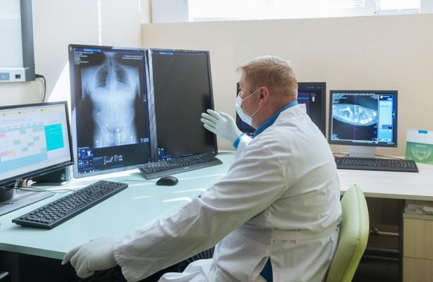 Пневмонию вычислят накалькуляторе