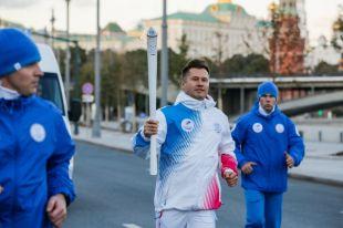 Эстафета огня зимней Универсиады–2019 вРостове: программа, маршрут