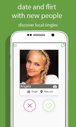 dating app apk mod