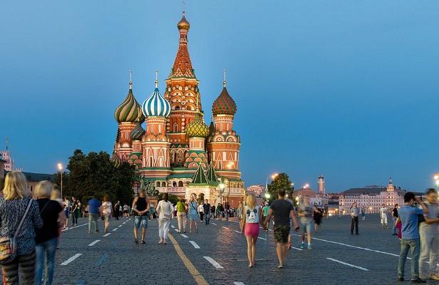 Главные события Москвы 22по28июня 2018 года