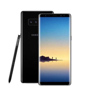 User guide samsung note 8