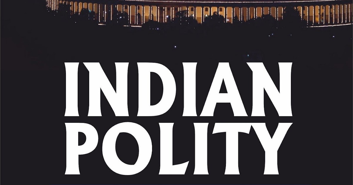 INDIAN POLITY BY MLAXMIKANTH FREE EBOOK
