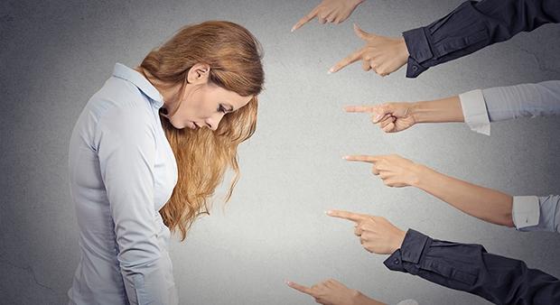 Как побороть страх перед девушками
