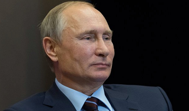 Путин заявил оприоритетном внимании кразвитию ОПК