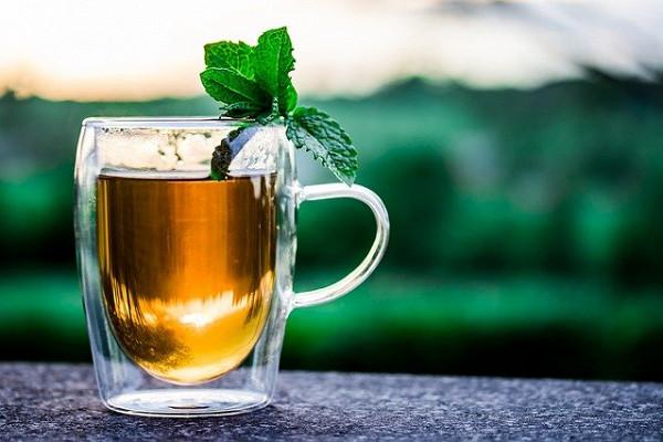 показывает ли чай