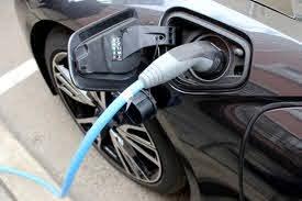 Около 35заправочных станций дляэлектромобилей установят вНовосибирске в2021 году