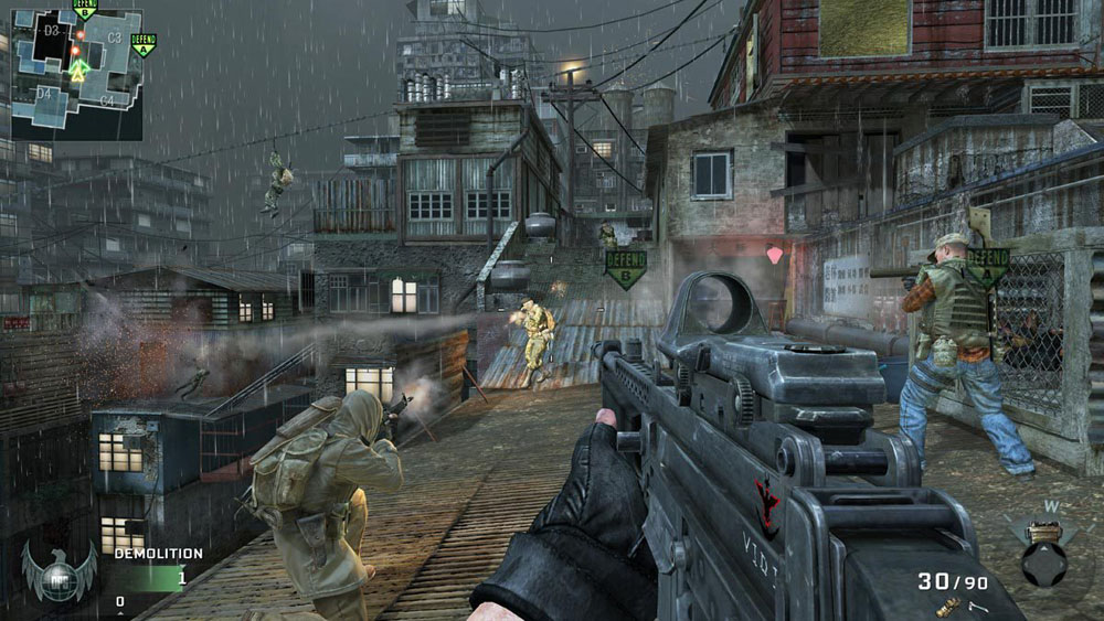 Download Crack Call of Duty Black Ops (2016) - FREE