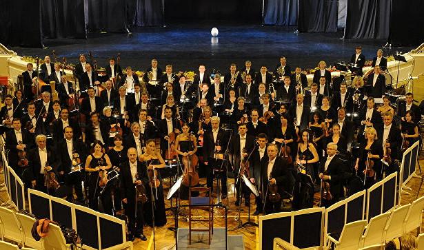Российский национальный оркестр откроет сезон Большим фестивалем