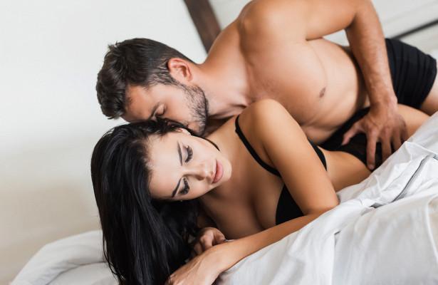 Врачи рассказали, чемсекс полезен дляздоровья