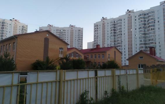 ВКурске может появиться новая зона семейного отдыха