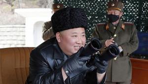 КимЧенЫнустроил чистку вруководстве армии КНДР